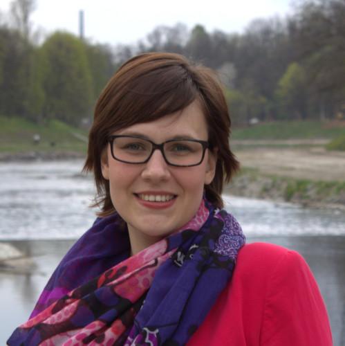 14. Andrea Hoffmannová Profile Image