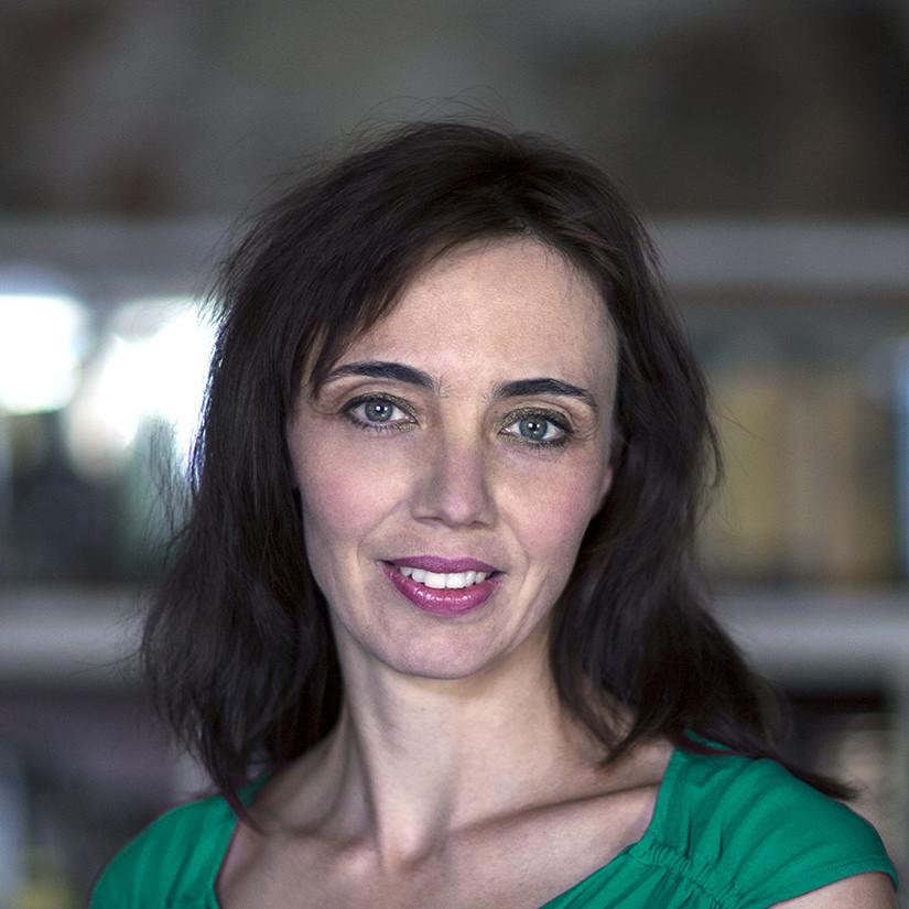 12. Hana Veronika Konvalinková Profile Image