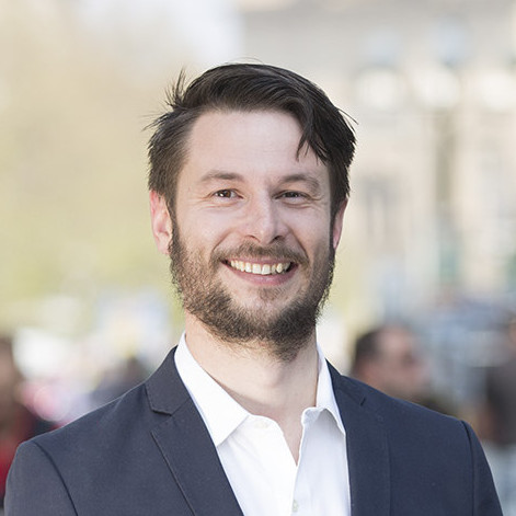 7. Jan Trnka Profile Image
