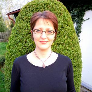 22. Zdenka Kopecká Profile Image