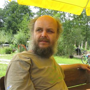 21. Jiří Kulich Profile Image