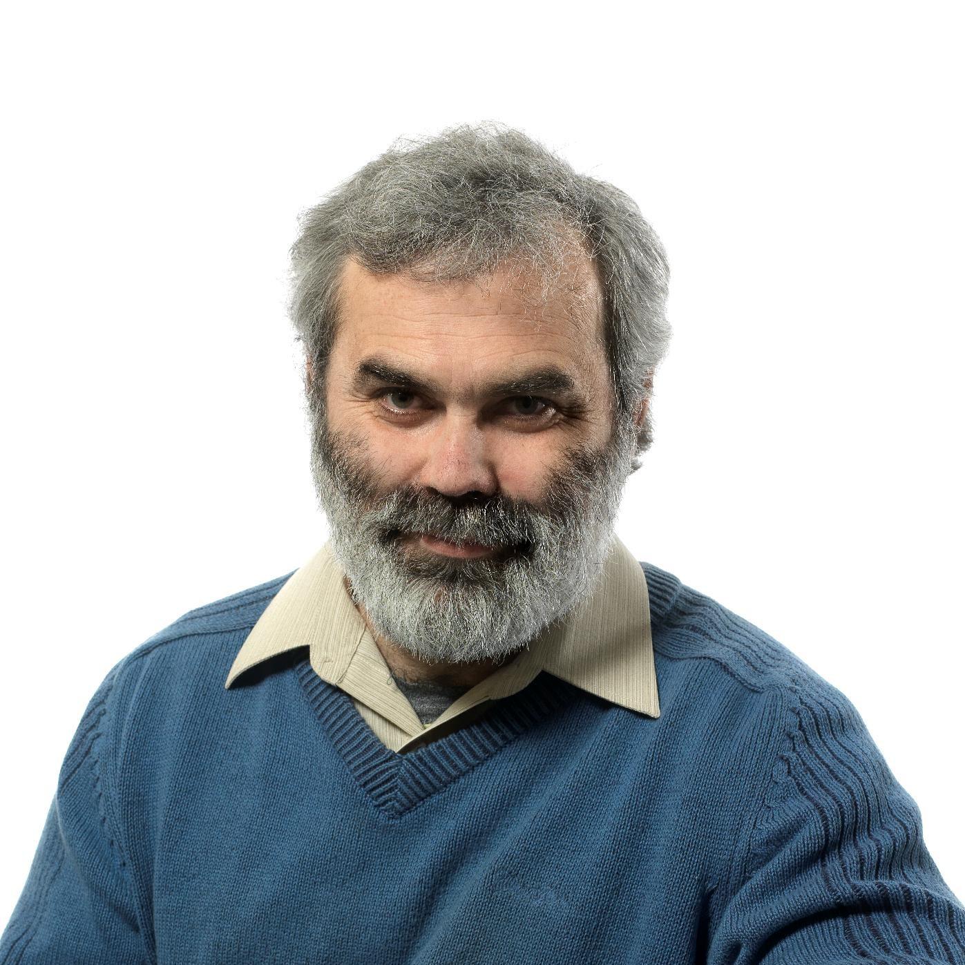 15. Vladimír Buřt Profile Image