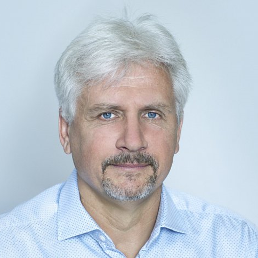 Petr Orel Profile Image