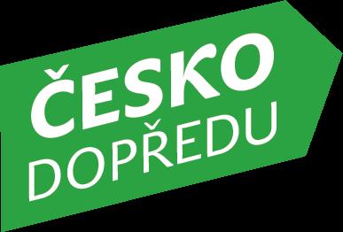 Česko dopředu