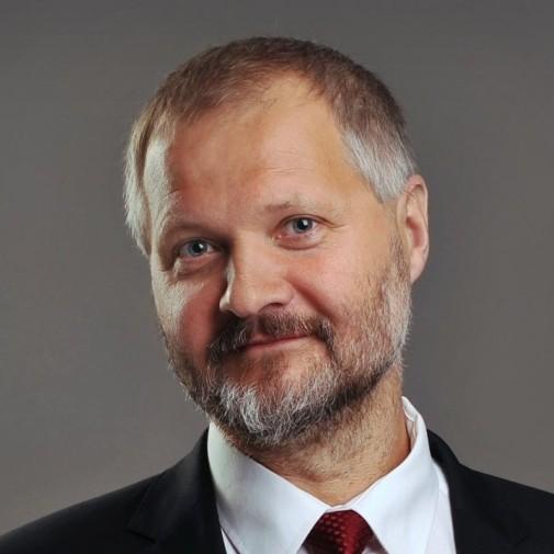 Václav Hampl Profile Image
