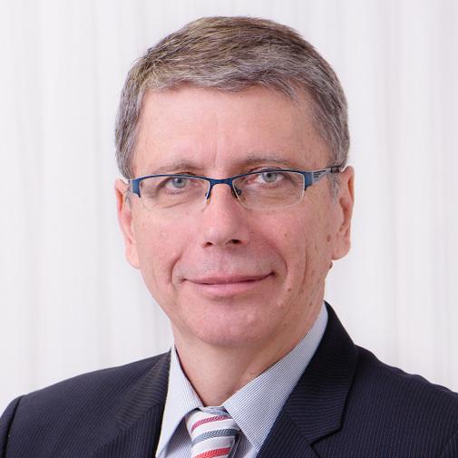 Ladislav Kos Profile Image