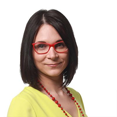 Monika Horáková
