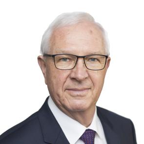 Jiří Drahoš Profile Image