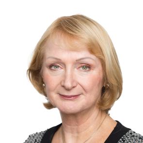 Jitka Seitlová Profile Image
