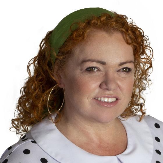 Svatava Štěrbová Profile Image