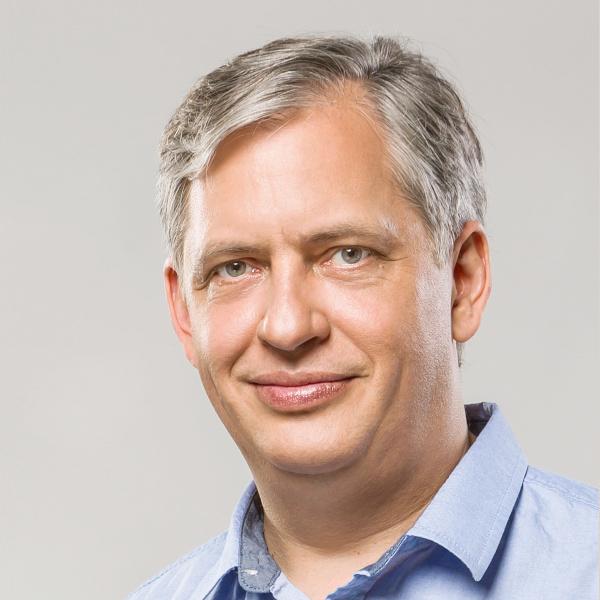 Jiří Dienstbier Profile Image