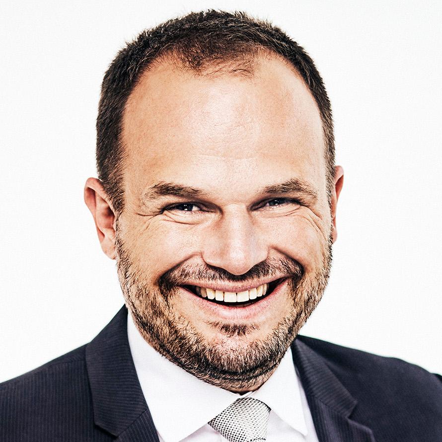 Michal Šmarda Profile Image
