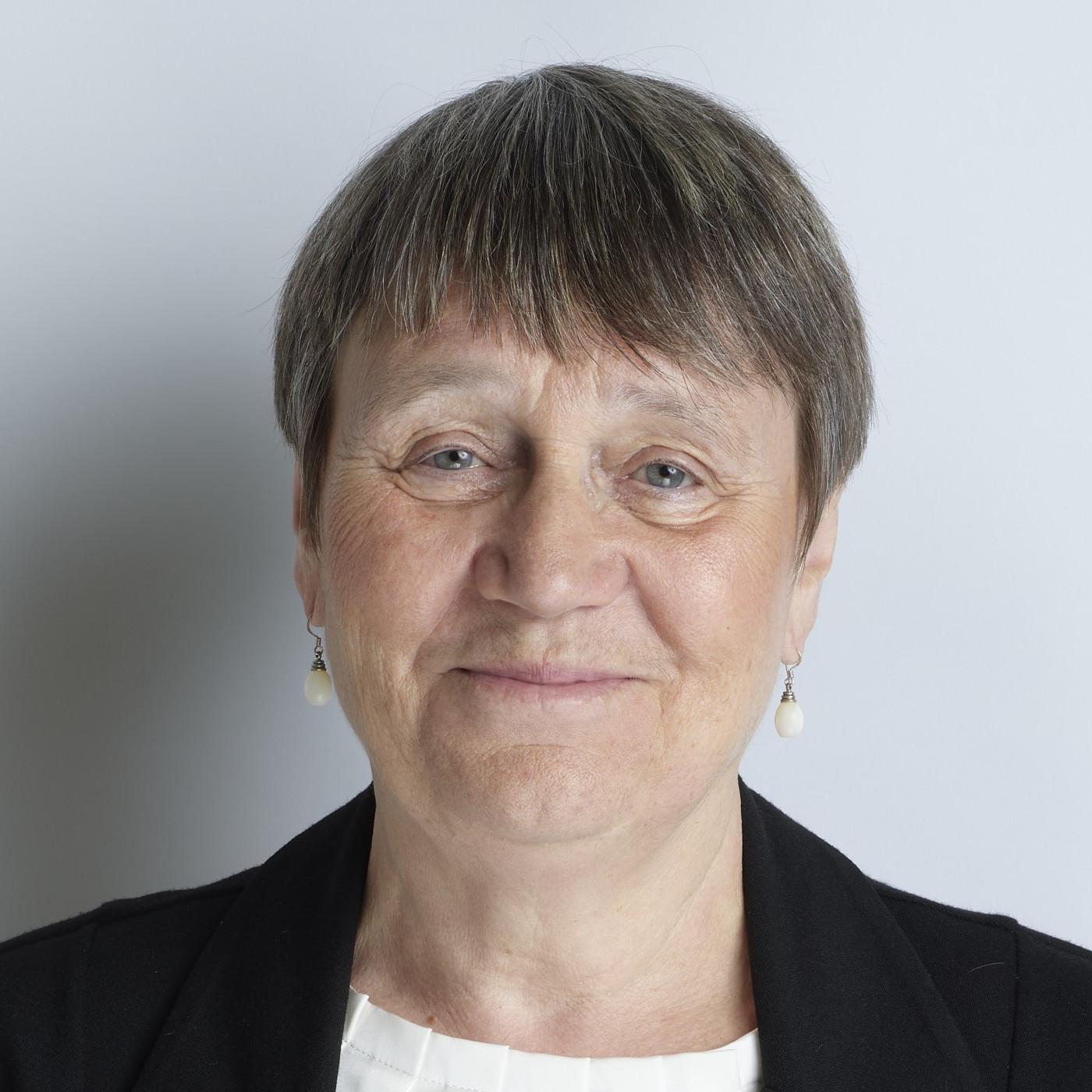 Anna Šabatová Profile Image
