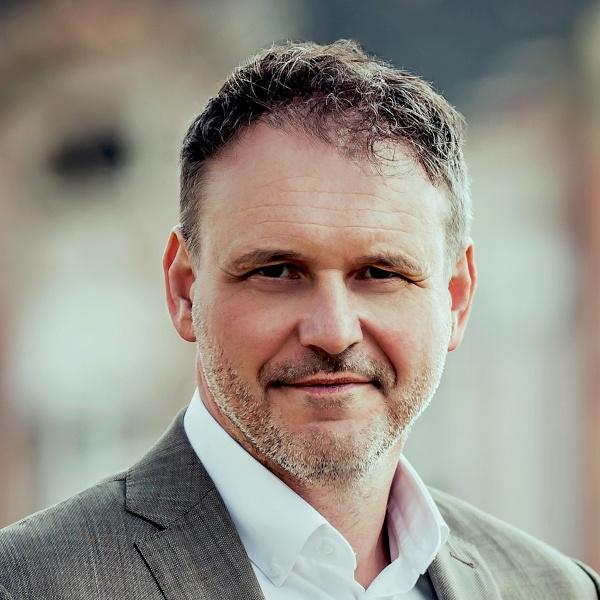 Jan Holásek Profile Image